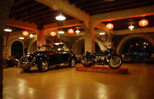 фото Saphir Dalat Hotel изображение №38