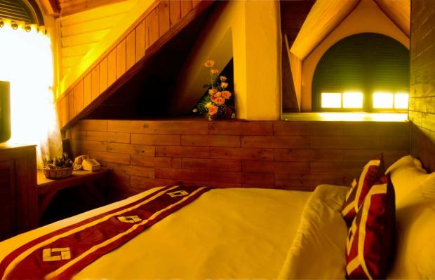 фотографии Saphir Dalat Hotel изображение №32