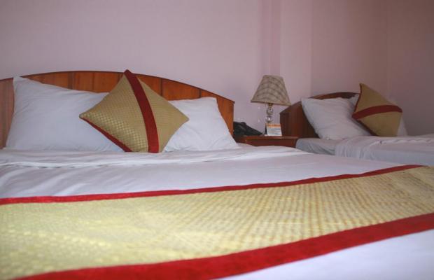 фотографии отеля Gold Night Hotel изображение №7