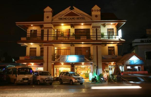 фотографии отеля Trung Cang Hotel изображение №27