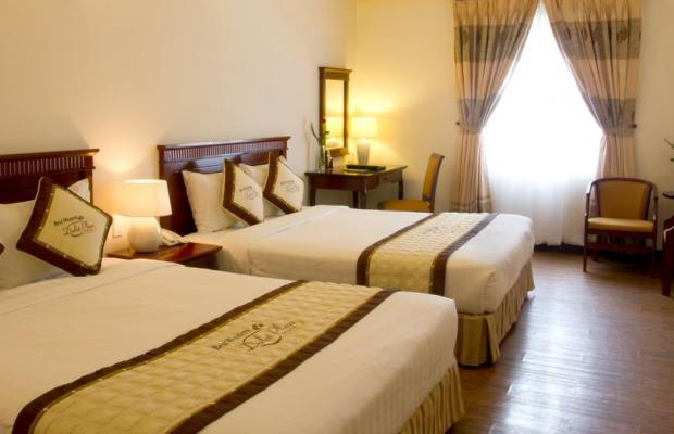 фото Best Western Dalat Plaza Hotel изображение №14