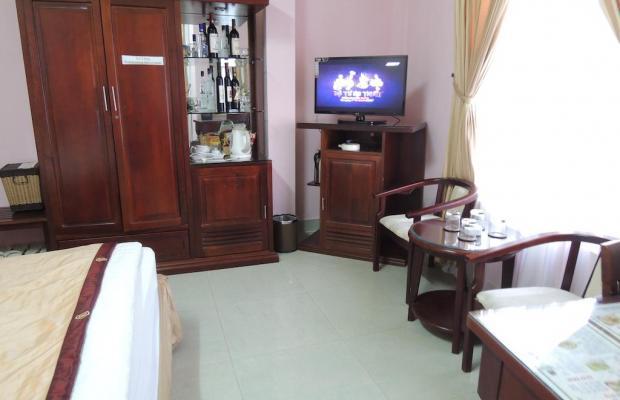 фотографии Nhat Tan Hotel изображение №8