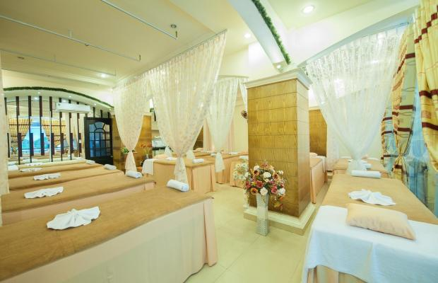 фотографии отеля Palm Beach Hotel изображение №31