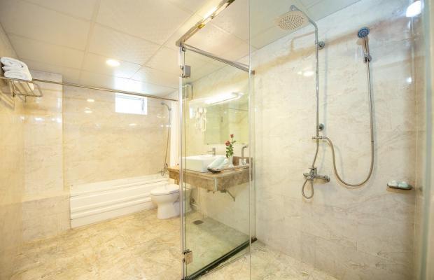 фото отеля Palm Beach Hotel изображение №25