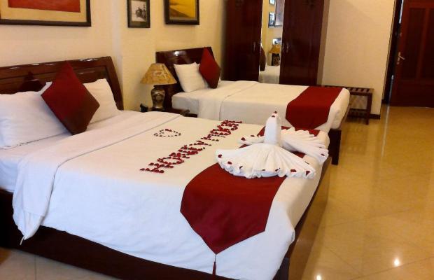 фотографии отеля Hanoi Paradise изображение №23