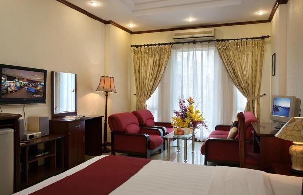 фотографии отеля Hanoi Paradise изображение №3