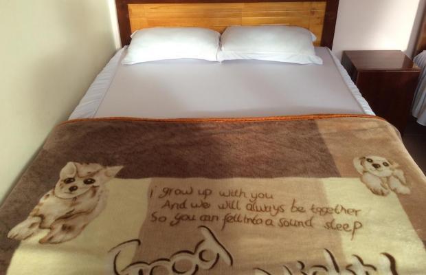 фото Thoi Dai Hotel изображение №10