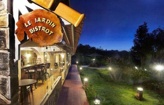 фото отеля Terrasse Des Roses Villa изображение №13