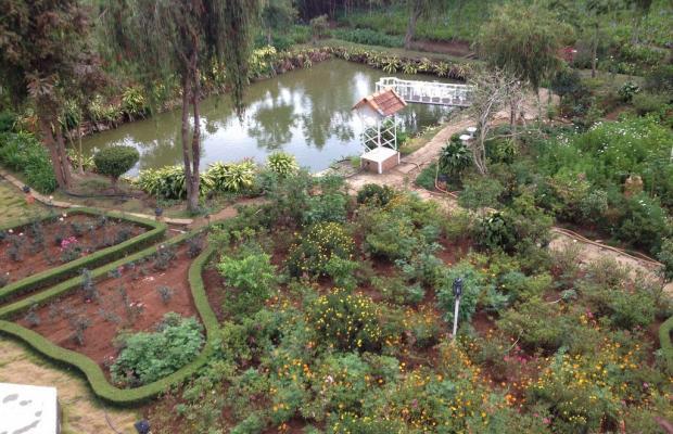 фото Terrasse Des Roses Villa изображение №2