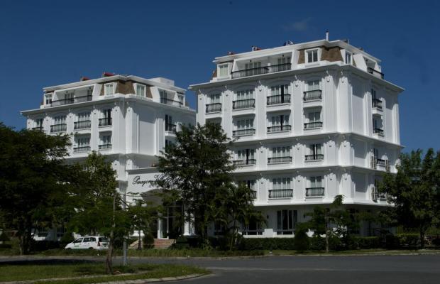 фото отеля Paragon Villa Hotel изображение №33