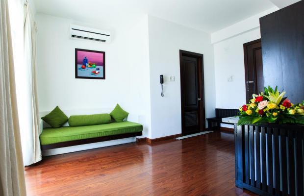 фото Paragon Villa Hotel изображение №2
