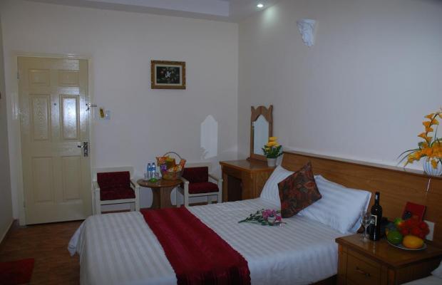 фотографии Bat Dat Hotel Da Lat изображение №20