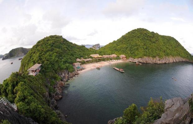 фотографии отеля Monkey Island Resort изображение №19