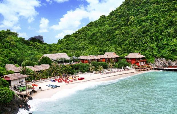 фото отеля Monkey Island Resort изображение №1