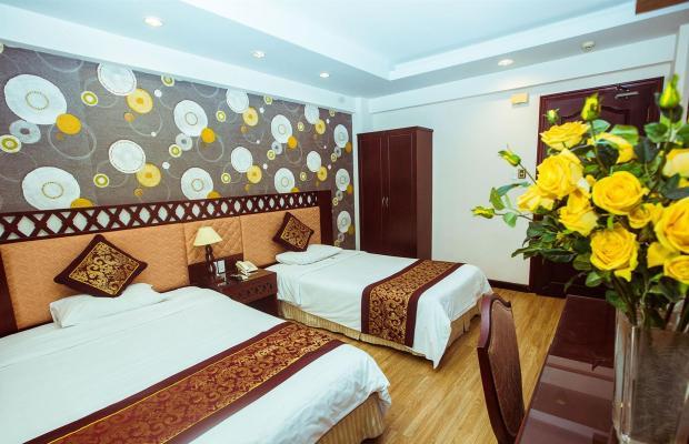 фотографии отеля Phu Quy II изображение №7