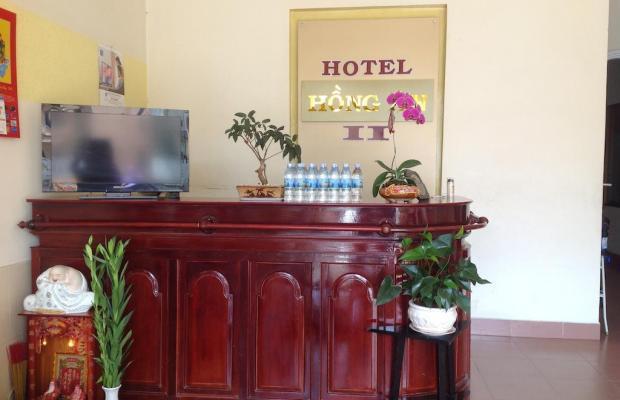 фотографии Hong An Hotel изображение №24
