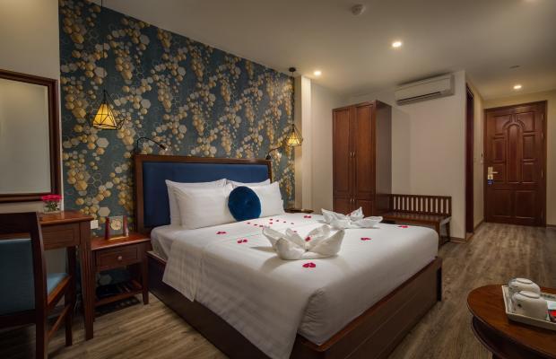 фотографии Holiday Emerald Hotel (ех. Hanoi Holiday Gold Hotel; Holiday Hotel Hanoi) изображение №60