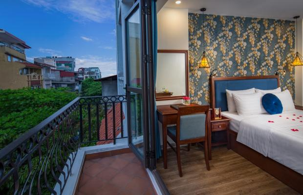 фото отеля Holiday Emerald Hotel (ех. Hanoi Holiday Gold Hotel; Holiday Hotel Hanoi) изображение №57