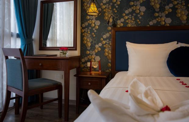 фотографии отеля Holiday Emerald Hotel (ех. Hanoi Holiday Gold Hotel; Holiday Hotel Hanoi) изображение №51