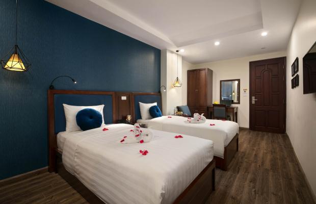 фото Holiday Emerald Hotel (ех. Hanoi Holiday Gold Hotel; Holiday Hotel Hanoi) изображение №38