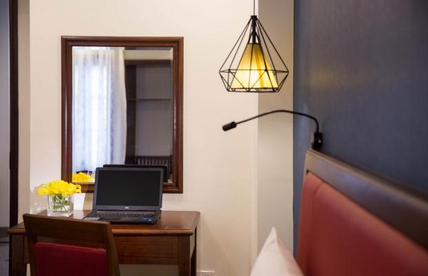 фото Holiday Emerald Hotel (ех. Hanoi Holiday Gold Hotel; Holiday Hotel Hanoi) изображение №6
