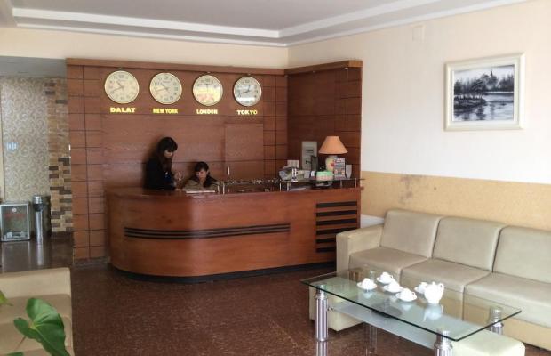 фотографии отеля PX Hotel изображение №7