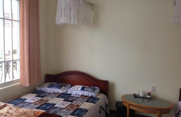 фотографии отеля Huong Giang Hotel изображение №15