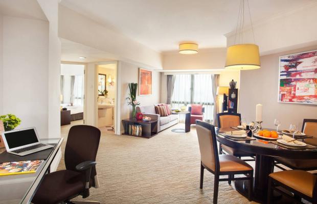 фото отеля Somerset Grand Hanoi изображение №25