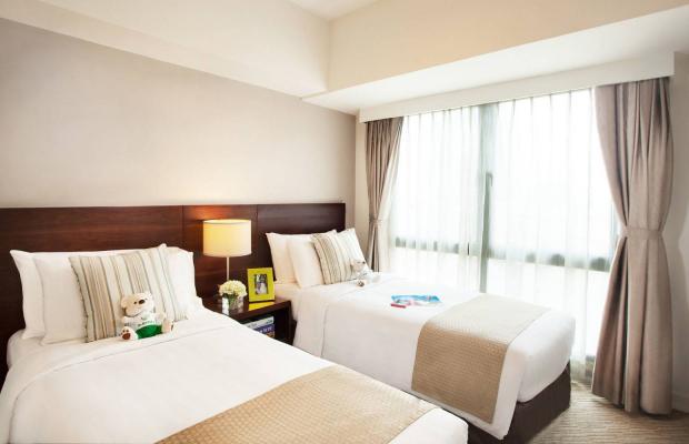 фото отеля Somerset Grand Hanoi изображение №17