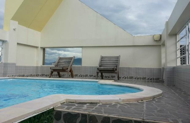 фотографии отеля Thanh Sang Hotel изображение №3