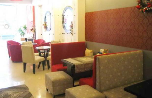 фотографии отеля Zen изображение №7