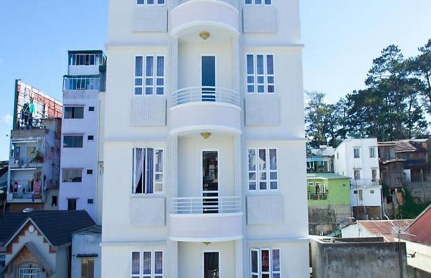 фото отеля Rum Vang II Hotel Da Lat изображение №1