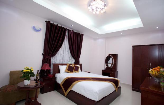 фото отеля Rum Vang II Hotel Da Lat изображение №5