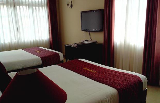 фото Cam Do Hotel изображение №30