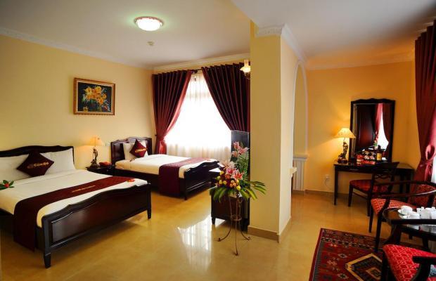 фото отеля Cam Do Hotel изображение №21