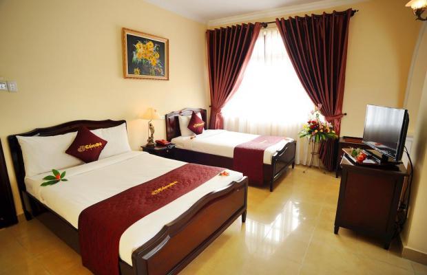 фото Cam Do Hotel изображение №14