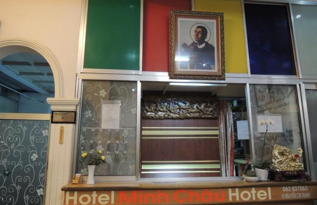 фото отеля Minh Chau 2 Hotel изображение №29