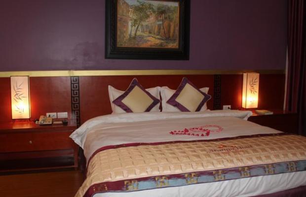 фото отеля Aranya изображение №21