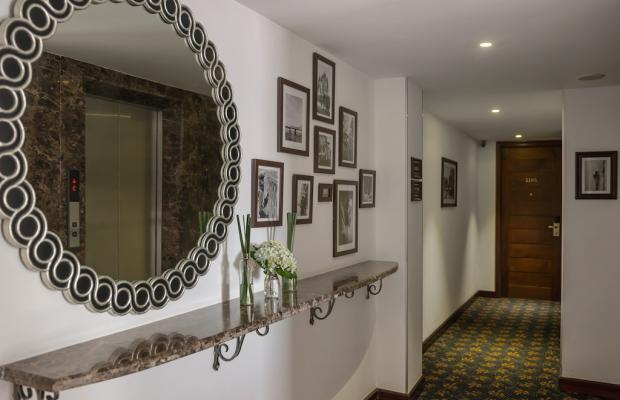 фото отеля Hanoi La Siesta Diamond (ex. Hanoi Elegance Diamond) изображение №17