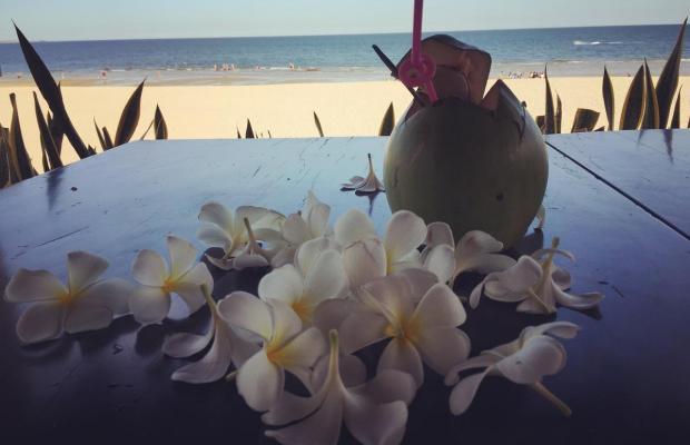 фотографии Allezboo Beach Resort & Spa изображение №12
