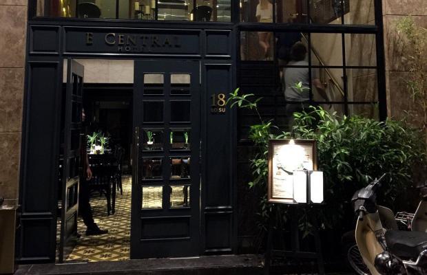 фотографии отеля Hanoi E Central (ex. Hanoi Elegance Emerald) изображение №3