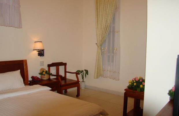 фотографии отеля YK Home Villa Dalat Hotel изображение №15