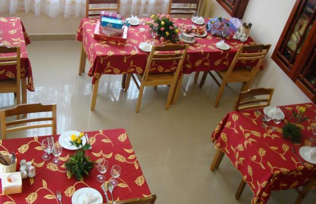 фото отеля YK Home Villa Dalat Hotel изображение №9