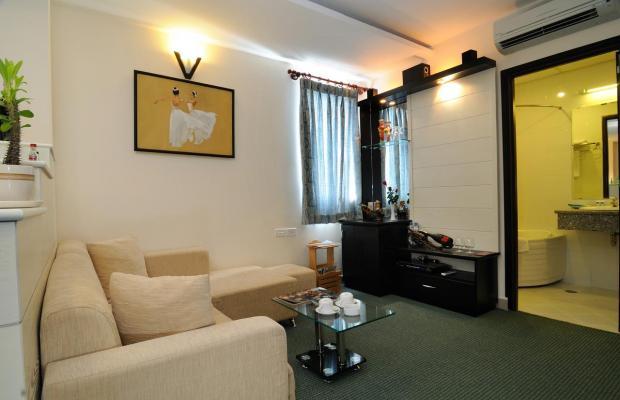 фотографии отеля Hoang Ngan (ex. Gia Linh) изображение №19