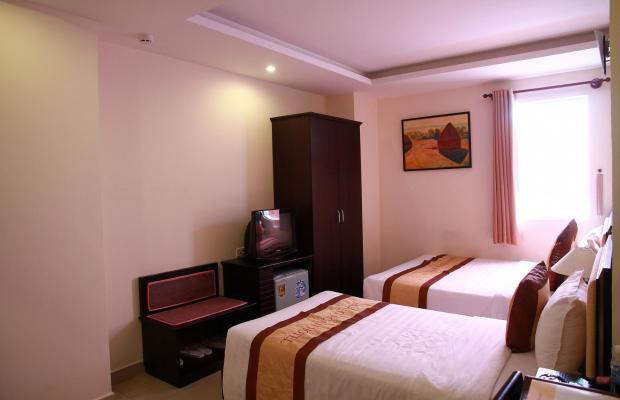 фотографии отеля Hoang Ngan (ex. Gia Linh) изображение №11