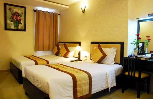 фотографии отеля Hoang Ngan (ex. Gia Linh) изображение №7