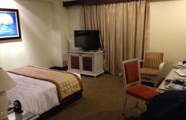 фотографии отеля Chalcedony изображение №11