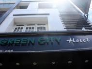 Dalat Green City Hotel, 2*