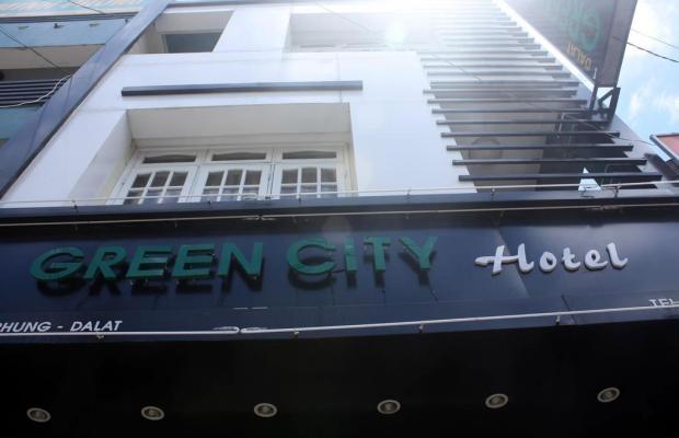 фото отеля Dalat Green City Hotel изображение №1