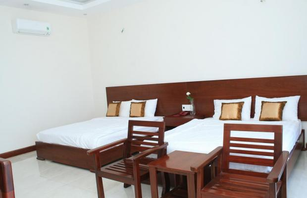 фотографии отеля Chau Thanh Hotel изображение №11